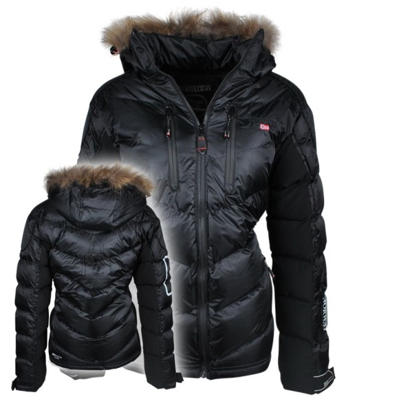 GEOGRAPHICAL NORWAY talvejope BAGATTA