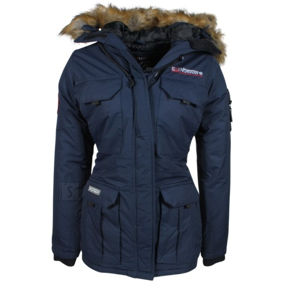 GEOGRAPHICAL NORWAY naiste jope ALCATRAS