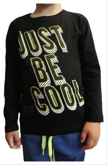 """JOOKO poiste T-särk pv """"Just be cool"""""""