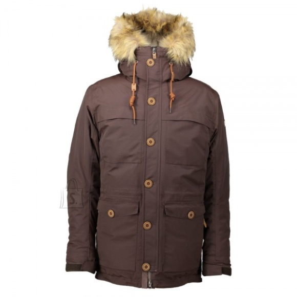 Five Seasons FIVE SEASONS talveparka HALLFRED