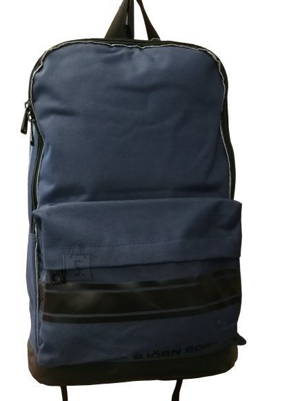 Björn Borg Niklas Backpack Dark Navy 43x30x14