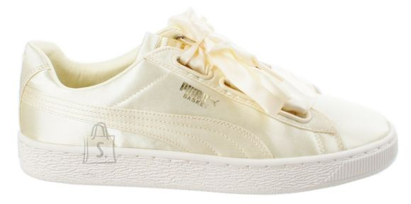 Puma Basket Heart Satin Summer