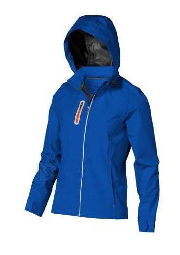 Elevate Howson Ladies SoftShell