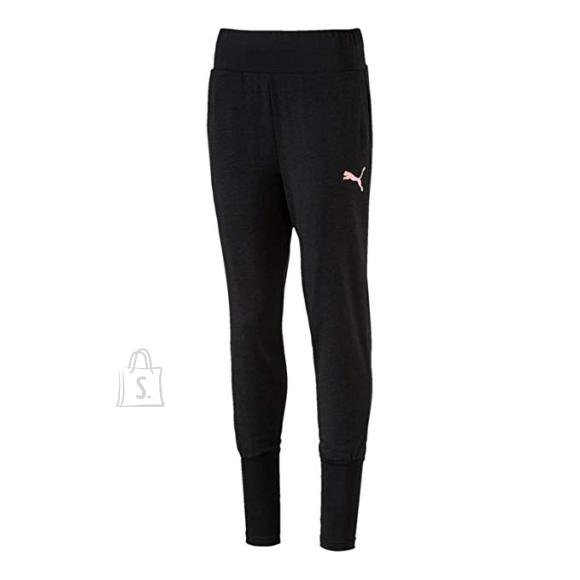 Puma SoftSport Pants Black