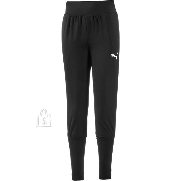 Puma SoftSport Jersey Pants Black