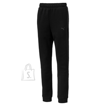 Puma Tech Pants Black
