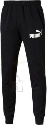 Puma ESS No.1 Sweat Pants, TR, cl Black