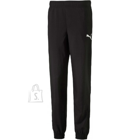 Puma ESS no.1 Woven Pants CL Black