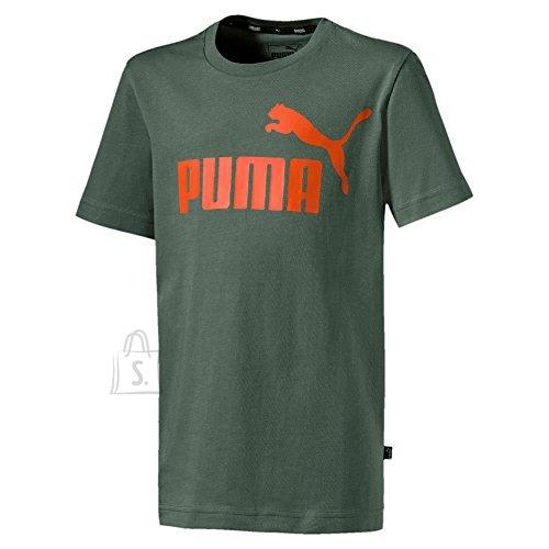 Puma ESS Logo Tee B Laurel Wreath