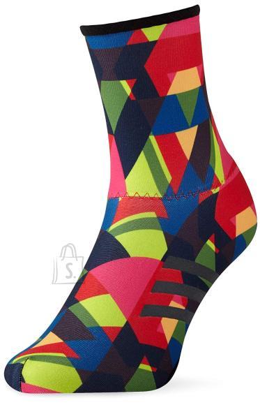 Adidas Multicolour Triax