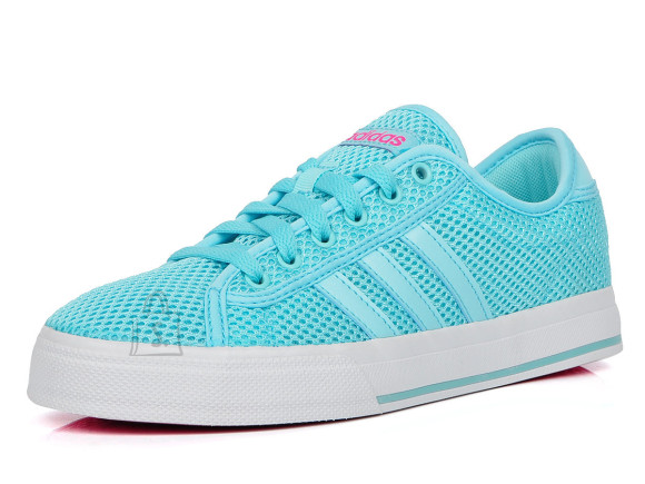 Adidas Daily Bind Trainers Blue/White