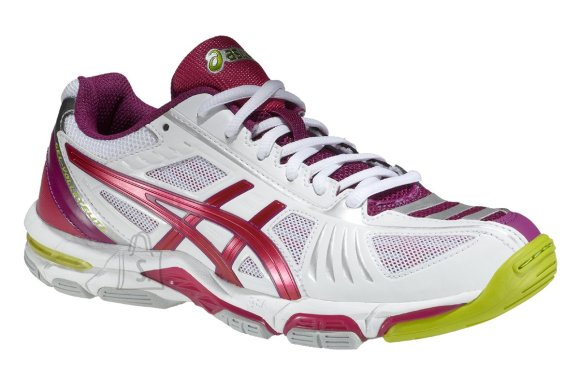 Asics Gel-Volley Elite 2 White