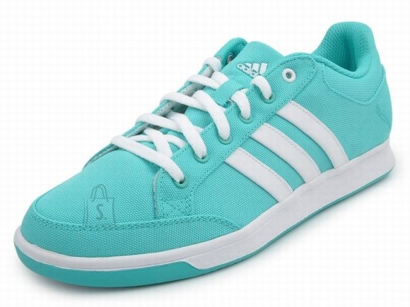 Adidas Oracle VI Star Trainers Blue/White