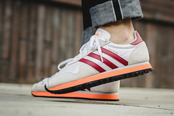 Adidas Originals Haven Trainers White/Red