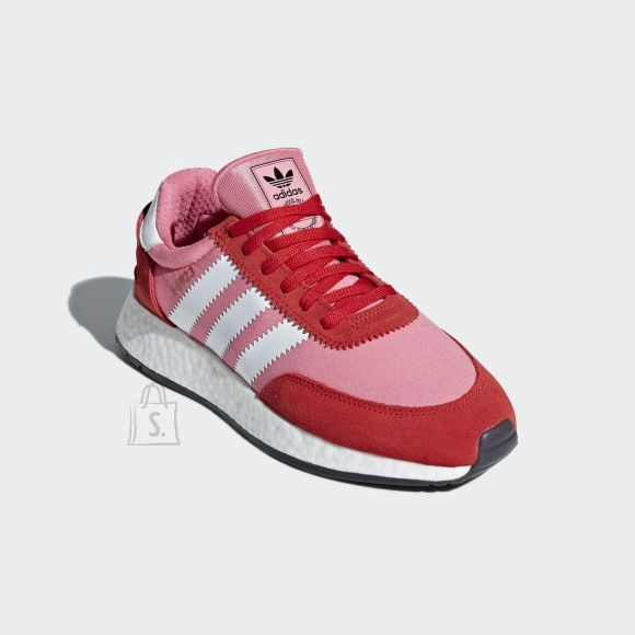 Adidas I-5923 W  Chalk Pink/Ftwr White/Bold Orange