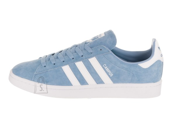 Adidas Originals Campus Trainers Blue/White