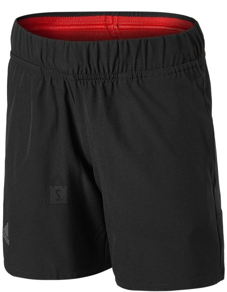 Adidas Adidas Boys Barricade Short Black Junior