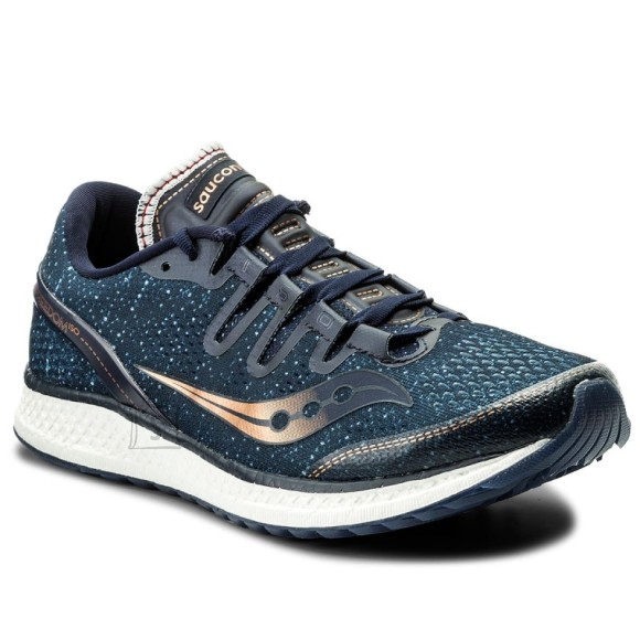 Saucony Saucony Freedom ISO Navy/Denim/Copper Men