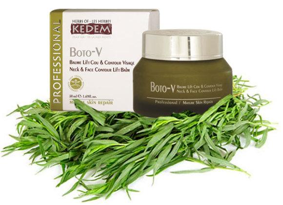 Herbs of Kedem Boto-V pinguldav kreem kaelale ja dekolteele 50 ml