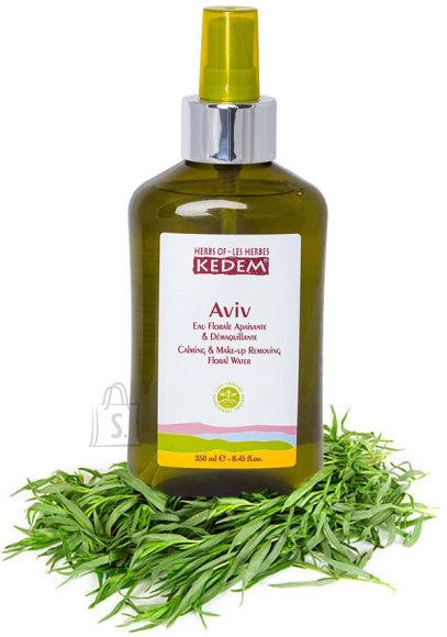 Herbs of Kedem Aviv õhtune näovesi 250 ml