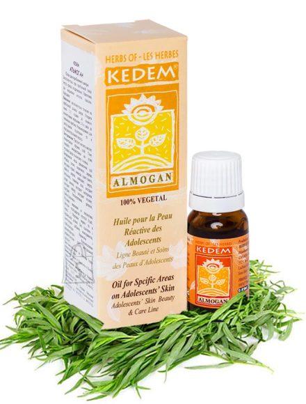 Herbs of Kedem Almogan õli probleemse naha hoolduseks 10 ml
