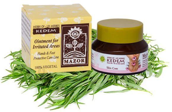 Herbs of Kedem Mazor seenevastane salv 50 ml