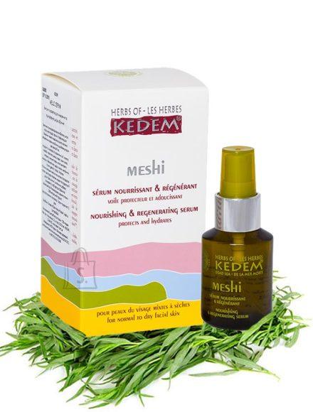 Herbs of Kedem Meshi toitev seerum näole 30 ml