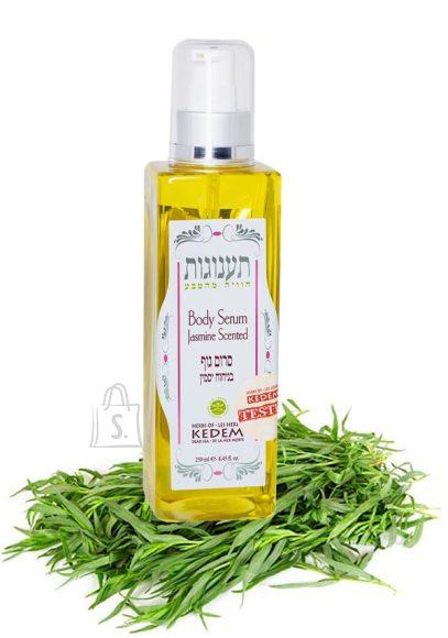 Herbs of Kedem Taanugot õli-seerum kehale (jasmiin) 250 ml