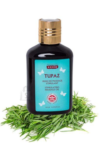 Herbs of Kedem Tupaz stimuleeriv kehaõli 150 ml