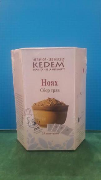 Herbs of Kedem Noah taimesegu, mis alandab vererõhku