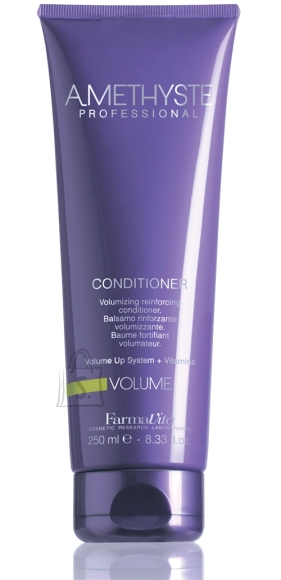 FarmaVita AMETHYSTE Volume juuksepalsam 250 ml