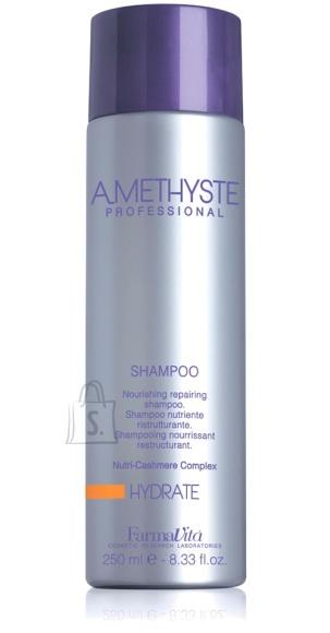 FarmaVita AMETHYSTE Hydrate juuksešampoon 250 ml