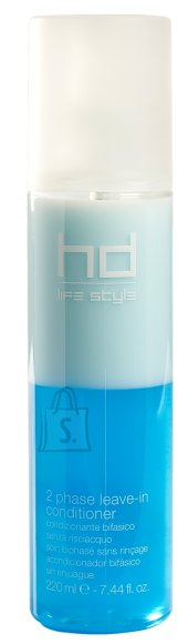 FarmaVita HD LIFE STYLE 2-Phase leave in conditioner juuksepalsam 220 ml