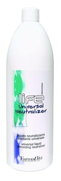 FarmaVita LIFE UNIVERSAL NEUTRALIZER Universaalne lokikinniti 1000 ml