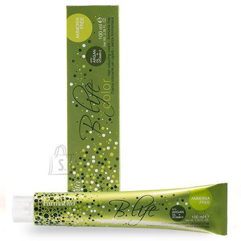 FarmaVita B.LIFE COLOR argaaniõliga juuksevärv (45 värvitooni) 100 ml
