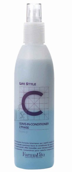 FarmaVita LIFE STYLE - C - Leave-in-conditioner 2 phase 250 ml