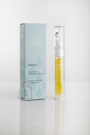 Herbs of Kedem Meshi toitev seerum näole 15 ml