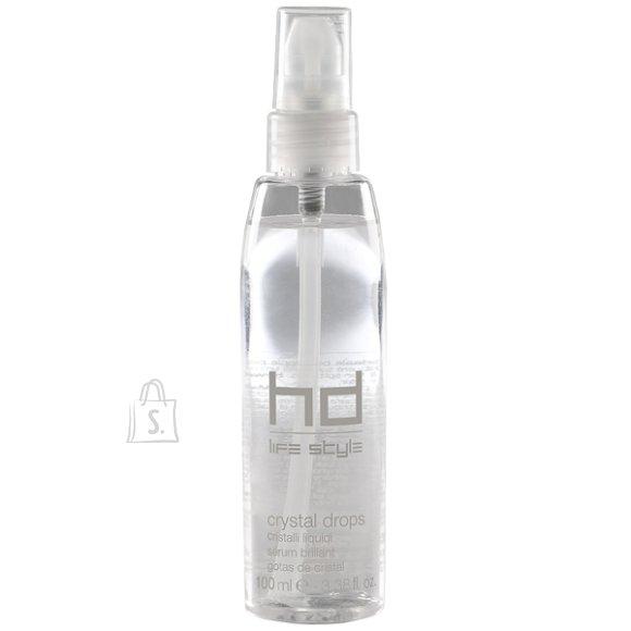 FarmaVita Life Style HD- kristaal tilgad. Annab juustele säravuse effekti.