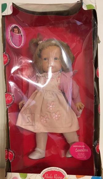 Paola Reina nukk. Hispaania printsessi järgi tehtud nukk. Suurepärane nukk, mis võib üllatada kõiki.