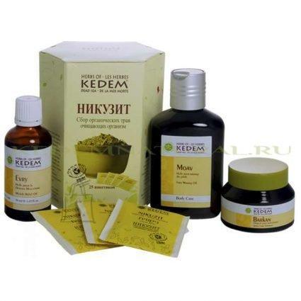 Herbs of Kedem Usaldusväärne valu kaitse
