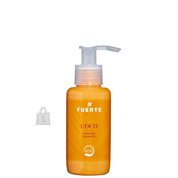 """Fuente FUENTE """"COCO"""". Niisutav šampoon 100ml"""