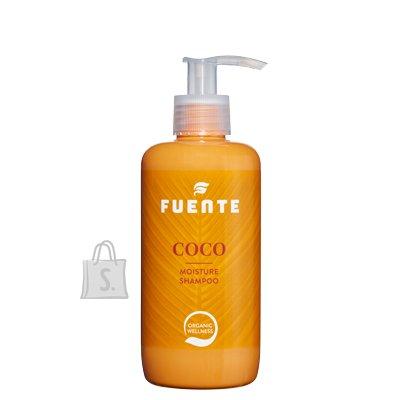 """Fuente FUENTE """"COCO"""". Niisutav šampoon 250ml"""
