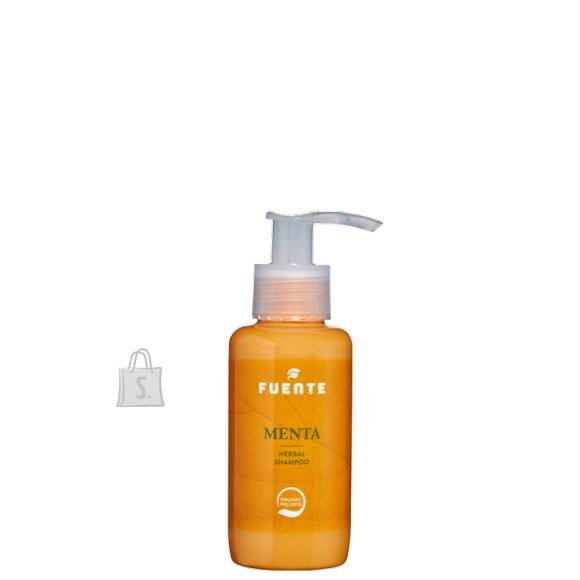 """Fuente FUENTE """"MENTA"""". Taimne šampoon 100ml"""