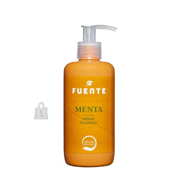 """Fuente FUENTE """"MENTA"""". Taimne šampoon 250ml"""