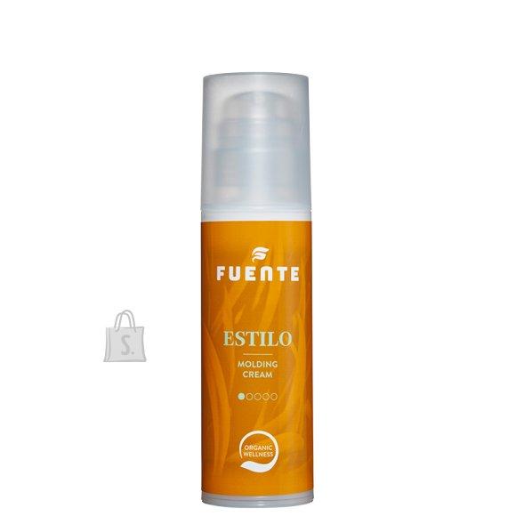 """Fuente FUENTE """"ESTILO"""". Kerge niisutav juuksekreem, mis teeb juuksed pehmemateks 150ml"""