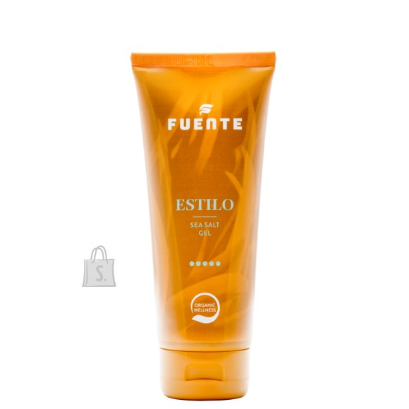 "Fuente FUENTE ""ESTILO"". Fikseeriv juuksegeel 150ml"