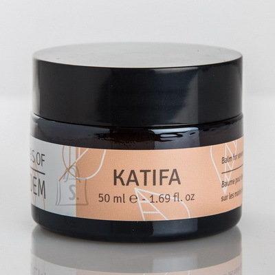 Herbs of Kedem Katifa salv käte hooldamiseks 50 ml