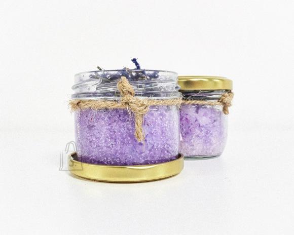 Natural Bröderś Orgaaniline vannisool lavendliga