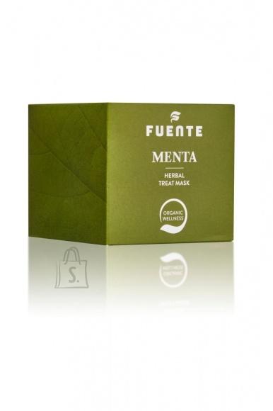 """Fuente FUENTE """"MENTA"""". Raviv taimne mask 150ml"""