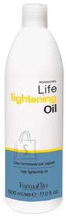 FarmaVita FarmaVita Life Professional - Lightening Oil. Helendav õli 500ml